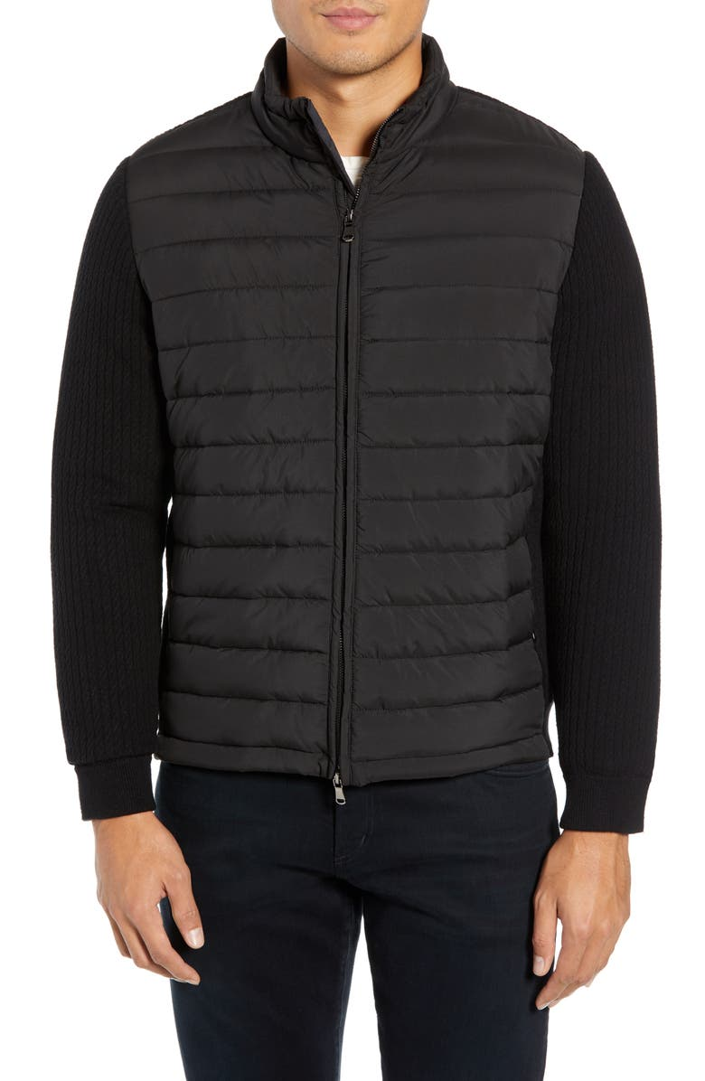 ZACHARY PRELL Federal Jacket, Main, color, 001