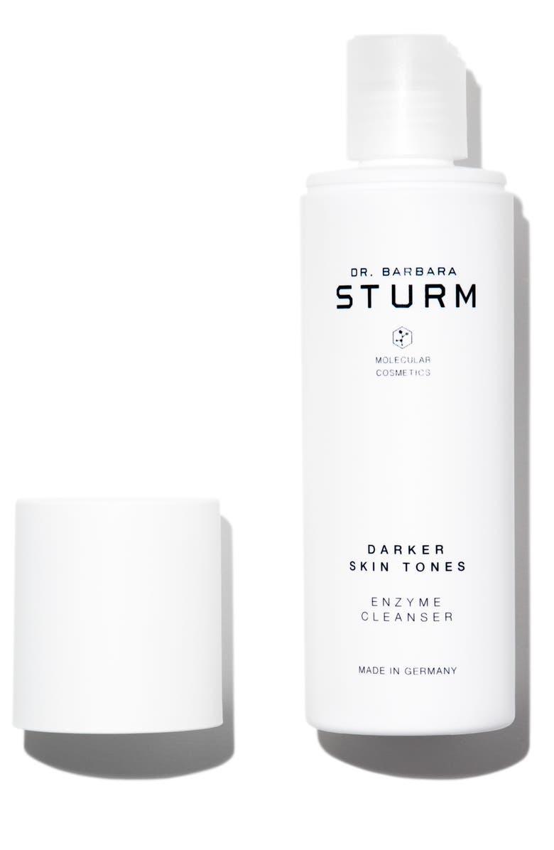 DR. BARBARA STURM Darker Skin Tones Enzyme Cleanser, Main, color, NO COLOR