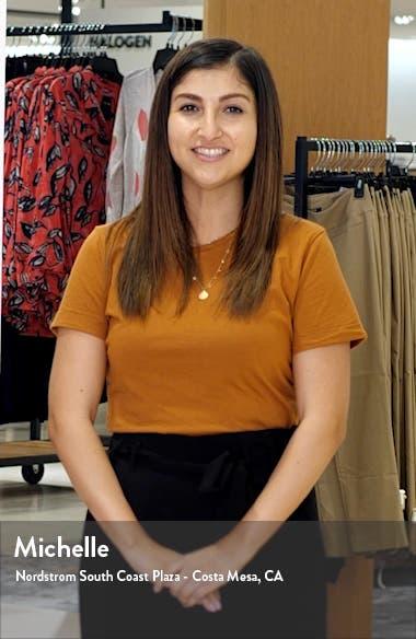 Savanah Halter Neck Maxi Dress, sales video thumbnail