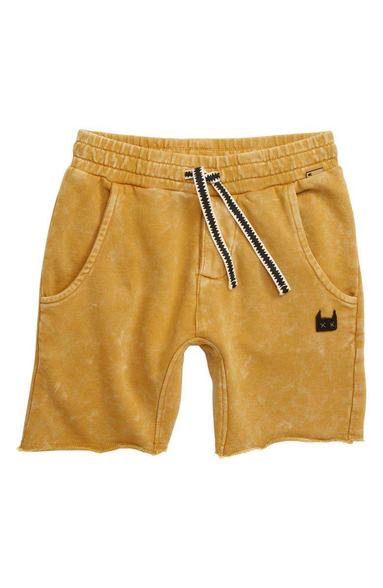 MUNSTERKIDS Ollie Shorts, Main, color, 800