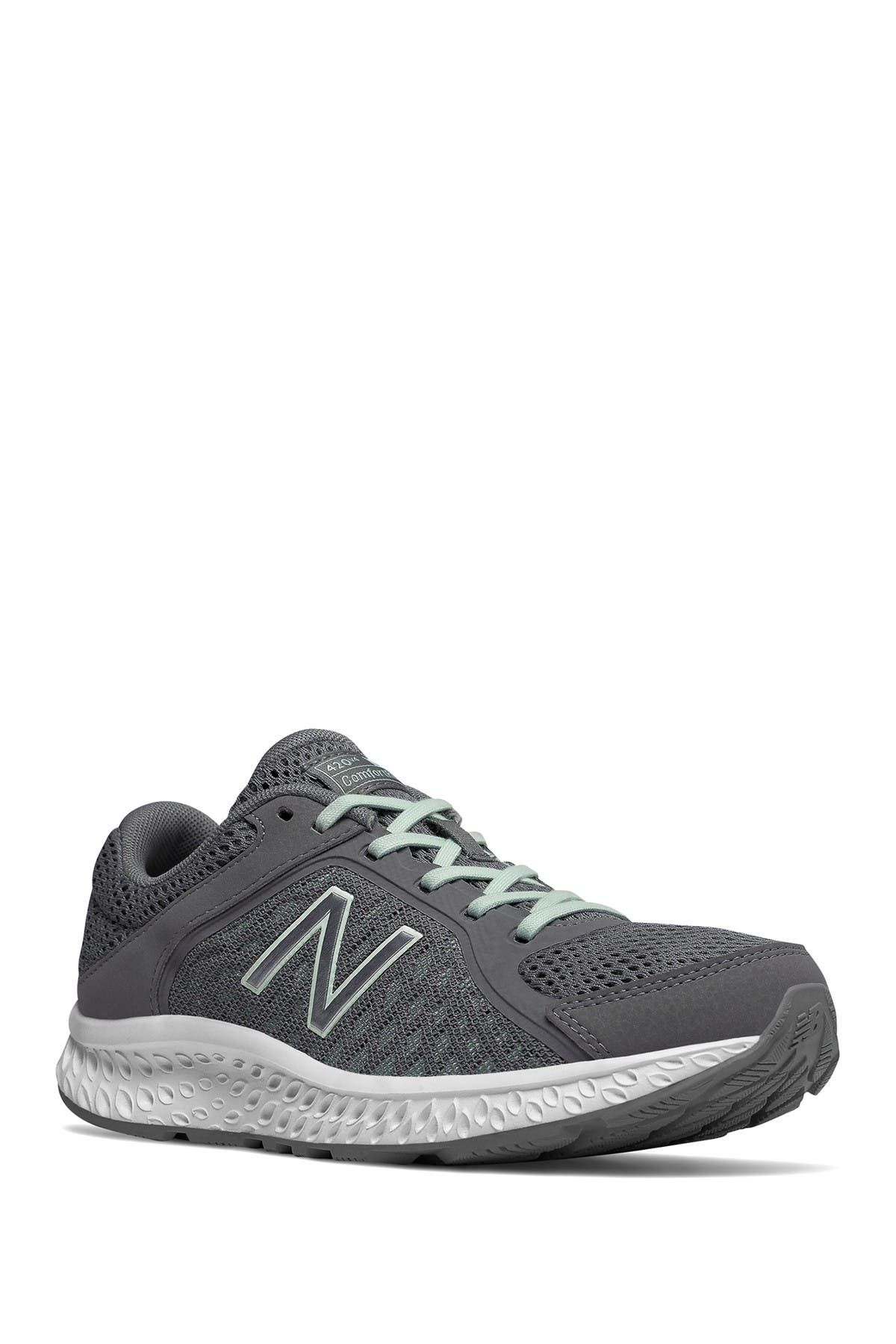 New Balance   420v4 Cushioning Running