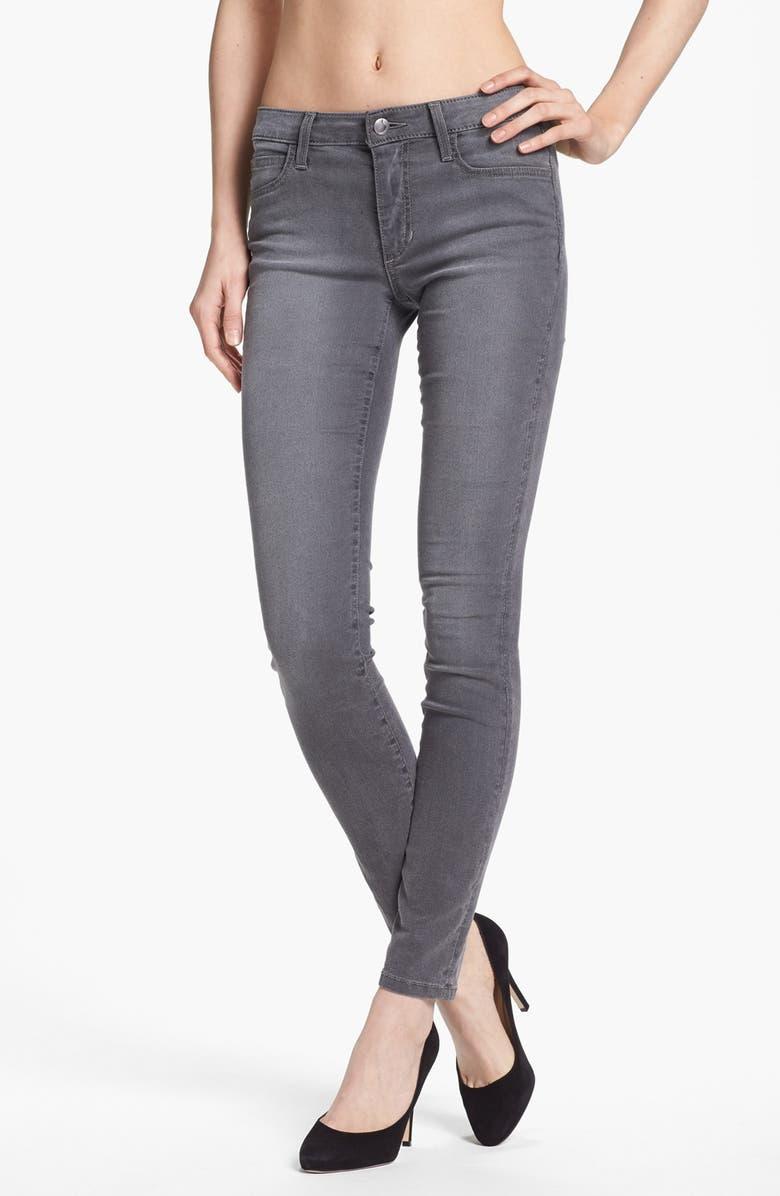 JOE'S Skinny Ankle Jeans, Main, color, 030