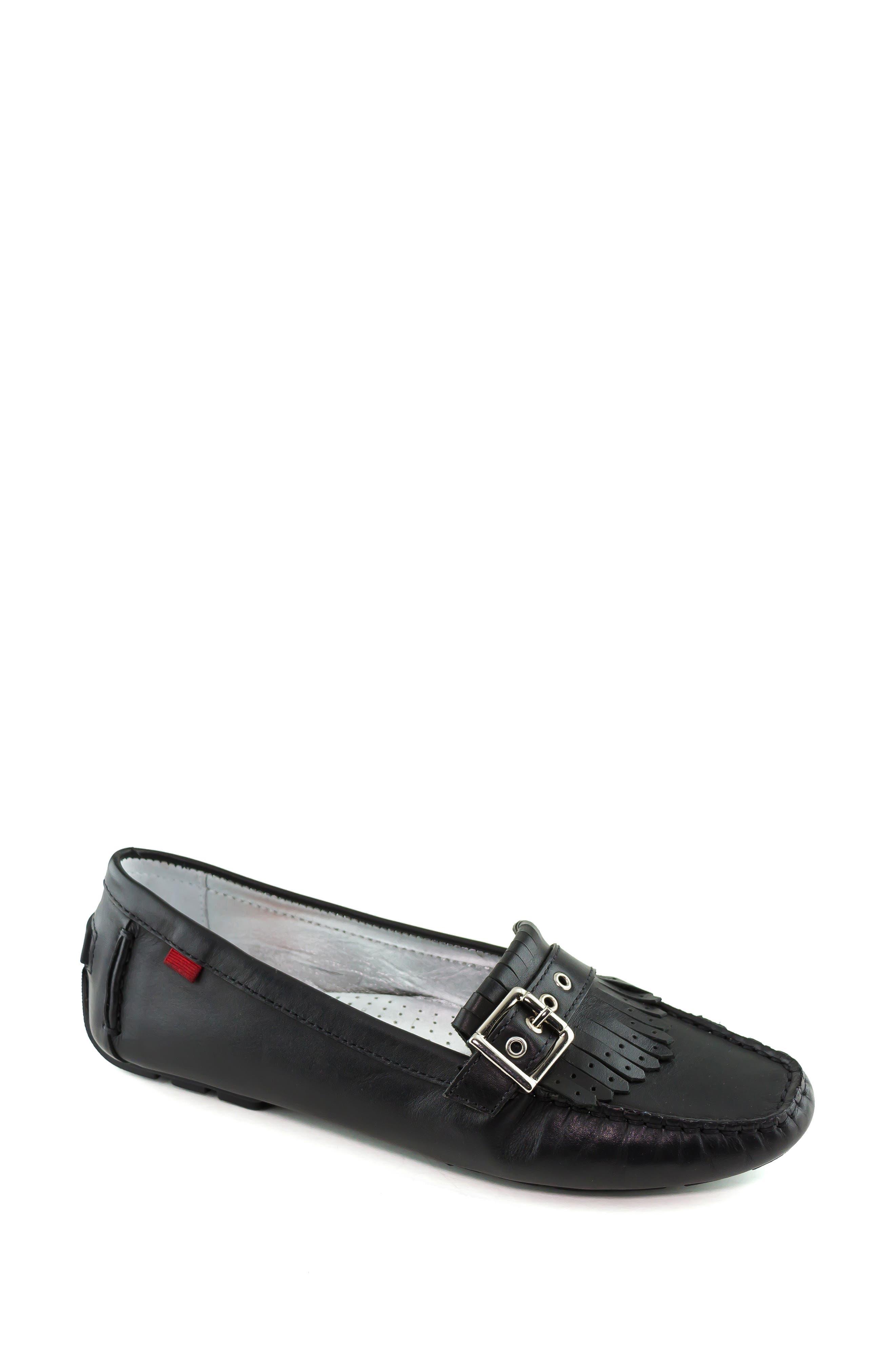 Marc Joseph New York South Street Loafer, Black