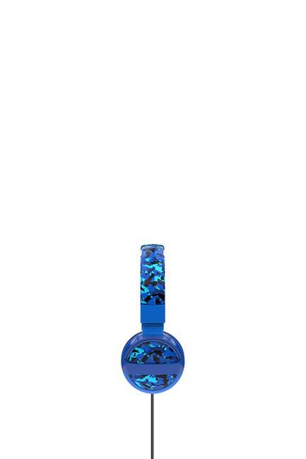 Image of Gabba Goods Tech Accessories Camo Kids' Headphones