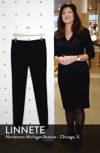 Tamea Tropical Stretch Wool Trousers, sales video thumbnail