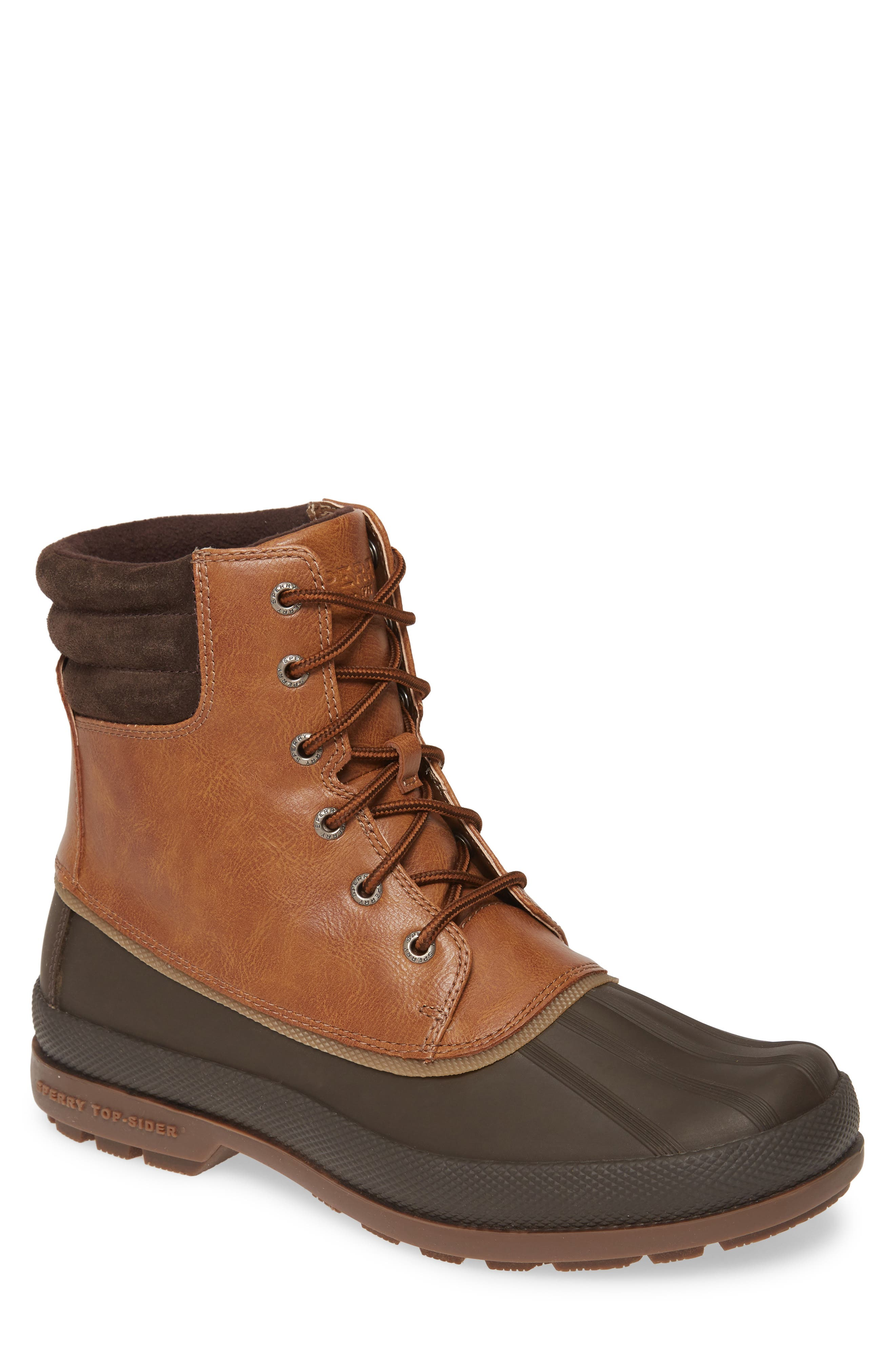 Image of Sperry Cold Bay Duck Boot