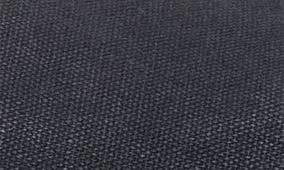 BLACK WAXED CANVAS