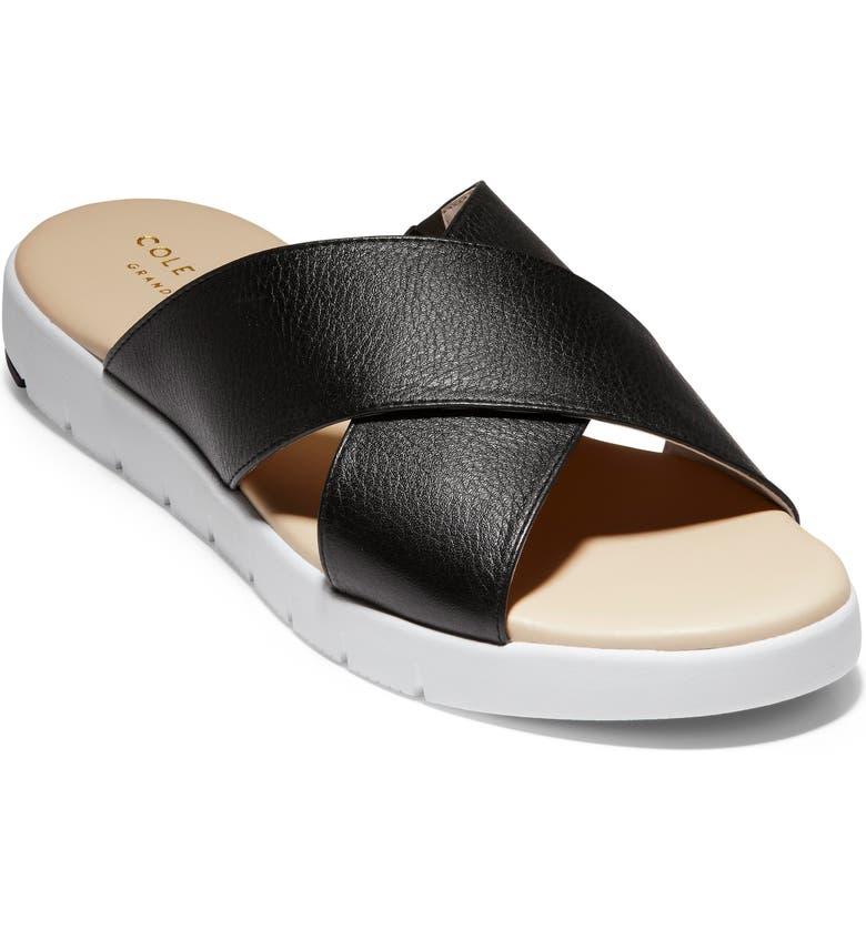 Zero Grand Slide Sandal by Cole Haan