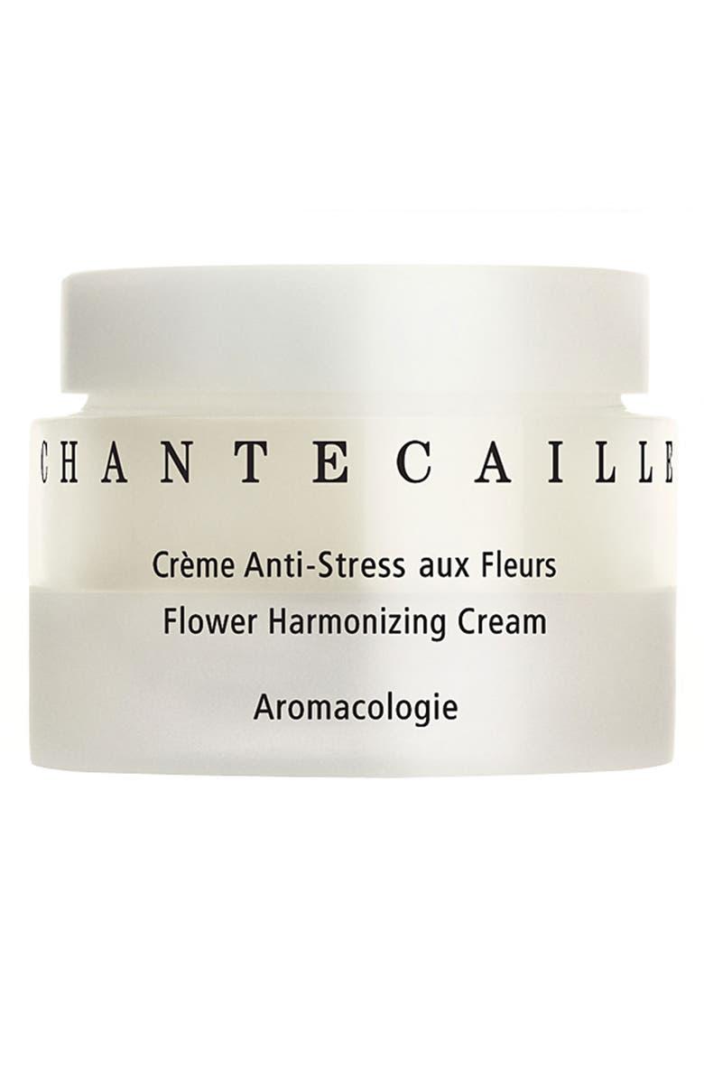CHANTECAILLE Flower Harmonizing Cream, Main, color, NO COLOR
