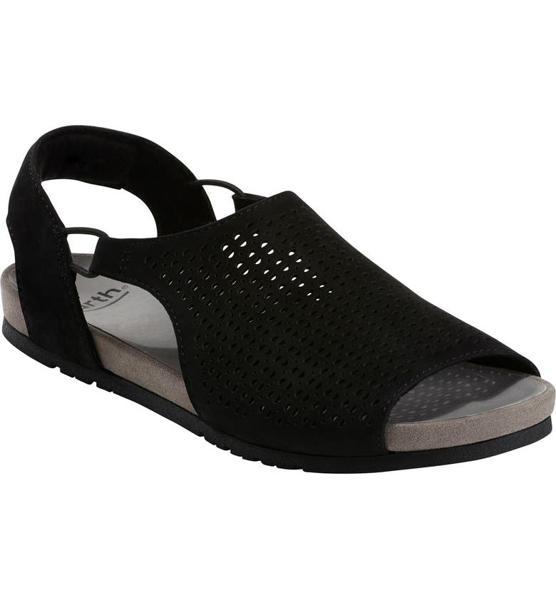 EARTH<SUP>®</SUP> Laveen Sandal, Main, color, 001
