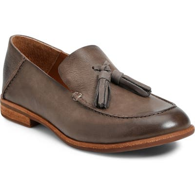 Kork-Ease Tinga Loafer, Grey