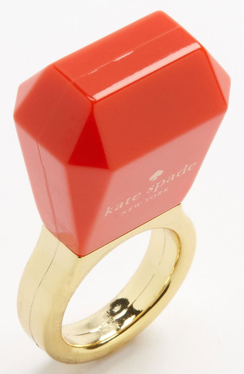 KATE SPADE NEW YORK 'ring' USB drive, Main, color, 600