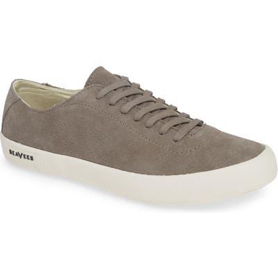 Seavees Racquet Club Sneaker- Brown