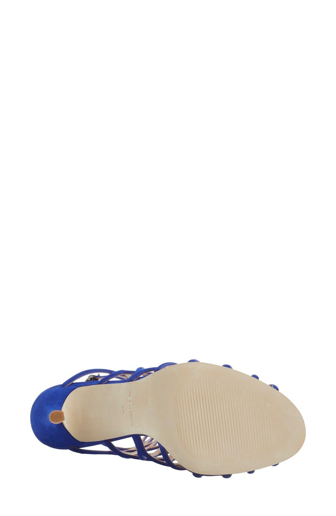 ,                             'Slithur' Sandal,                             Alternate thumbnail 40, color,                             470