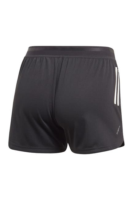 Image of adidas Design 2 Move 3-Stripes Climalite Shorts