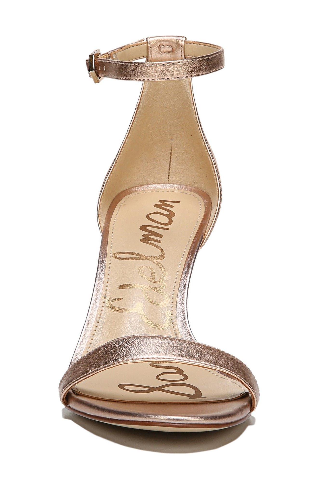 ,                             'Patti' Ankle Strap Sandal,                             Alternate thumbnail 171, color,                             220