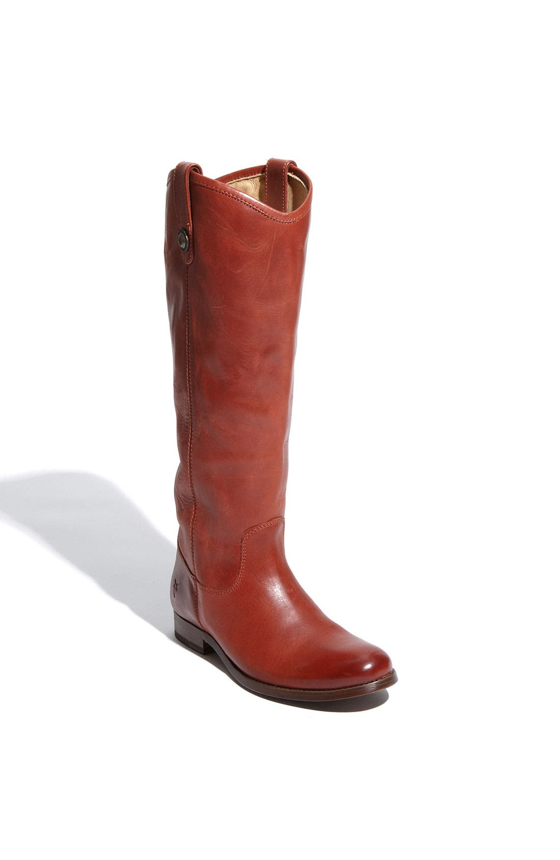 ,                             'Melissa Button' Leather Riding Boot,                             Main thumbnail 149, color,                             601