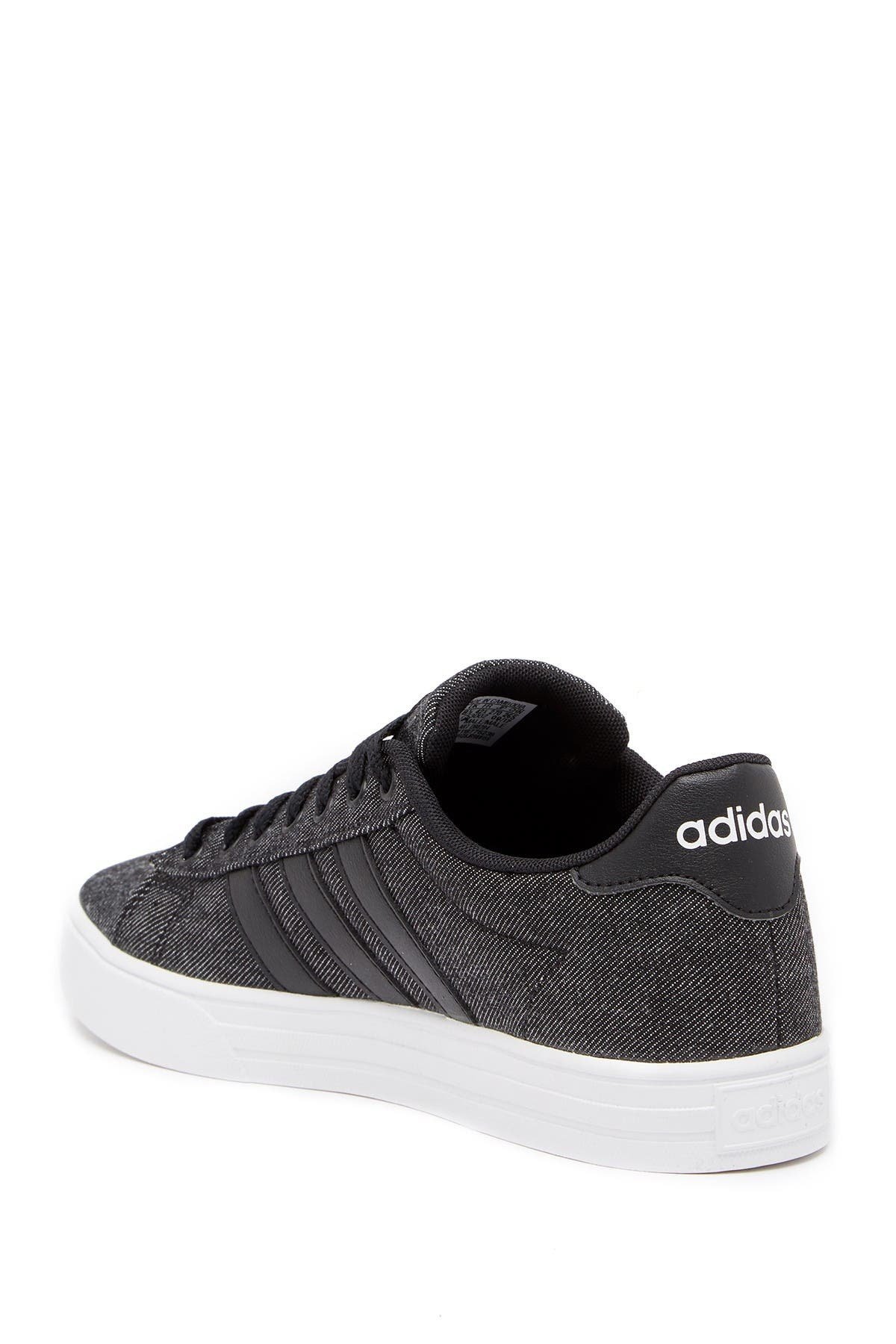 adidas | Daily 2.0 Denim Sneaker