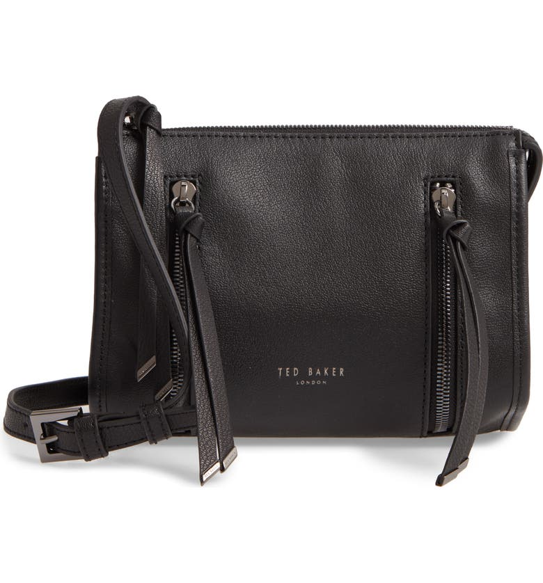 Ted Baker London Henneyy Leather