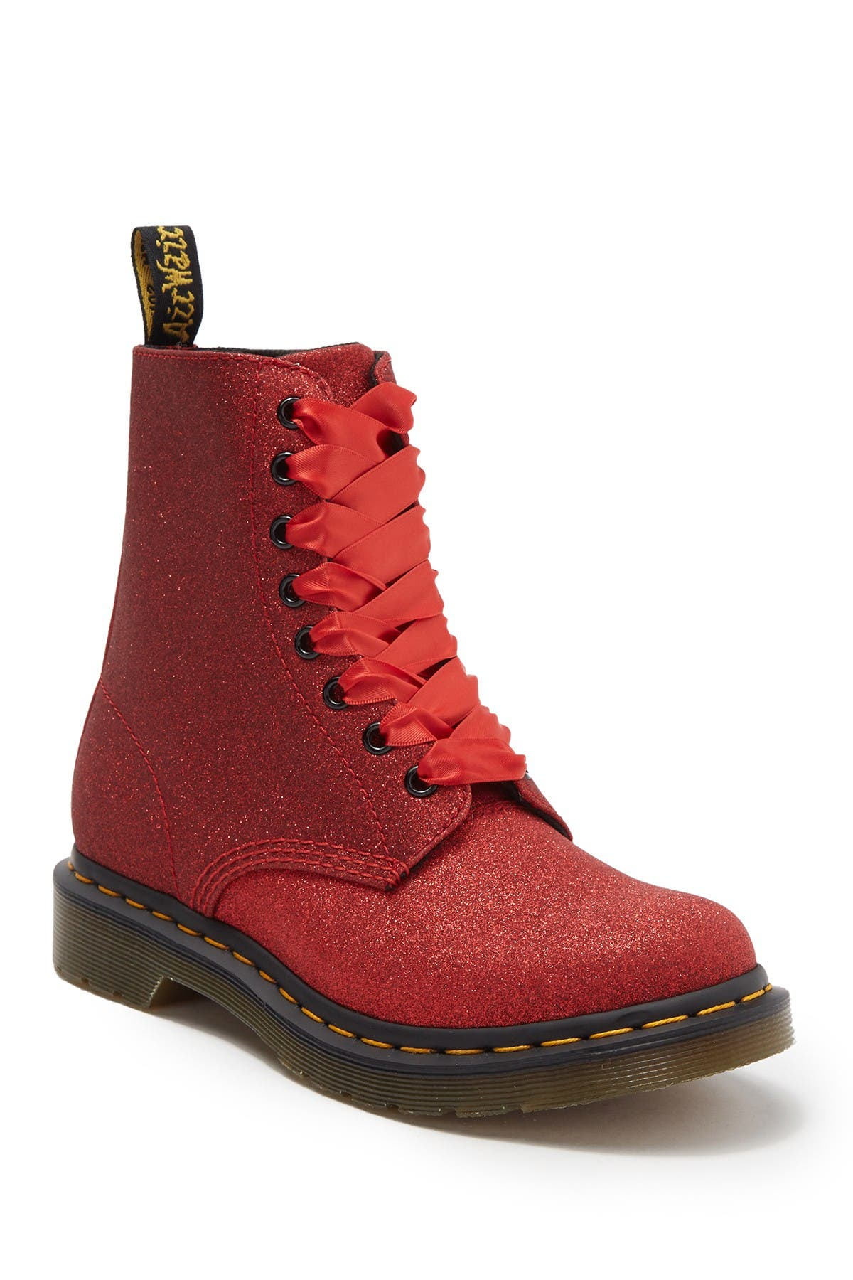 Image of Dr. Martens 1460 Pascal Glitter Boot