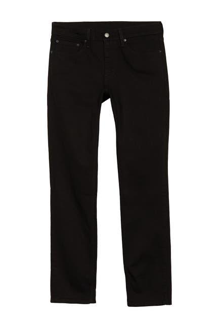"Image of Levi's 513 Slim Straight Jeans - 30-32"" Inseam"