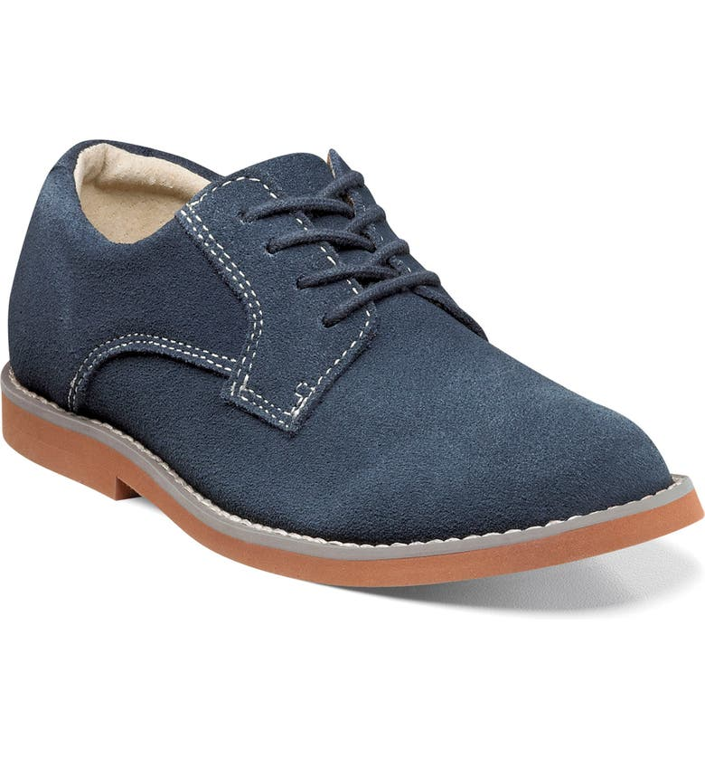 FLORSHEIM 'Kearny' Oxford, Main, color, NAVY
