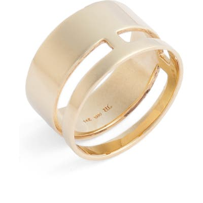 Bony Levy Ofira Bold 14K Gold Ring (Nordstrom Exclusive)