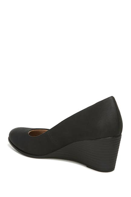 Image of SOUL Naturalizer Glimmer Wedge Pump
