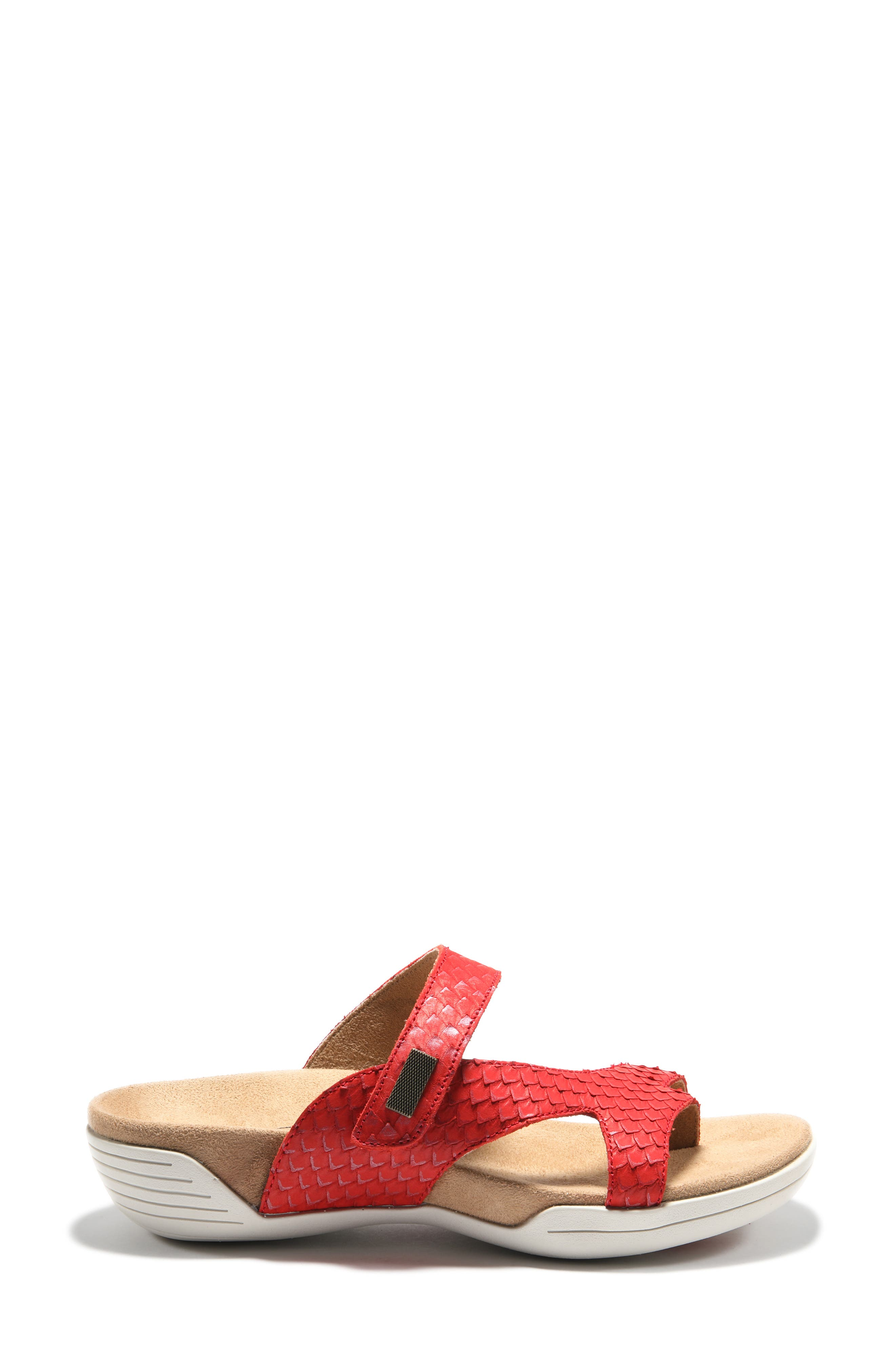 Women's Halsa Darline Asymmetrical Slide Sandal