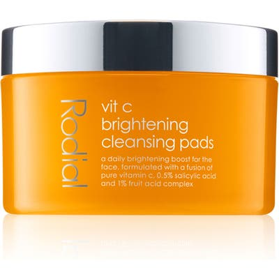 Space. nk. apothecary Rodial Vitamin C Brightening Pads