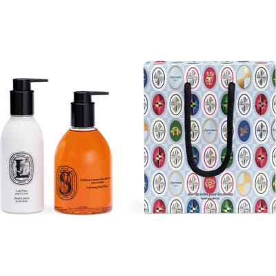 Diptyque Hand Care Set (Limited Edition)