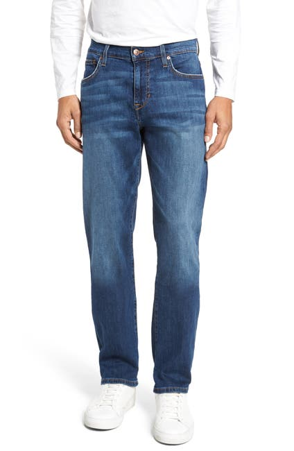 Image of Joe's Jeans The Brixton Slim Straight Leg Jeans