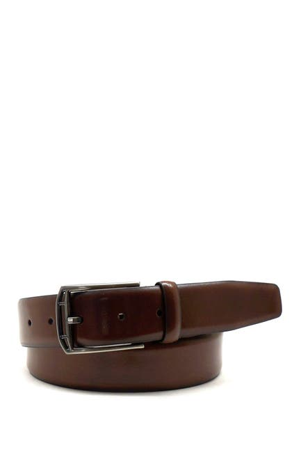 Image of BOCONI Wilson Leather Belt