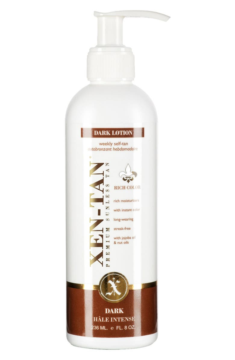 XEN-TAN <sup>®</sup> Dark Lotion, Main, color, 000