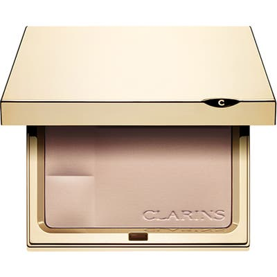 Clarins Ever Matte Shine Control Mineral Powder Compact -