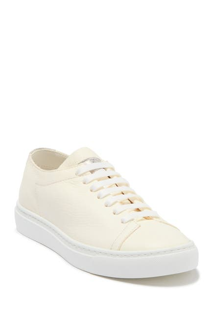Image of To Boot New York Aria Leather Sneaker