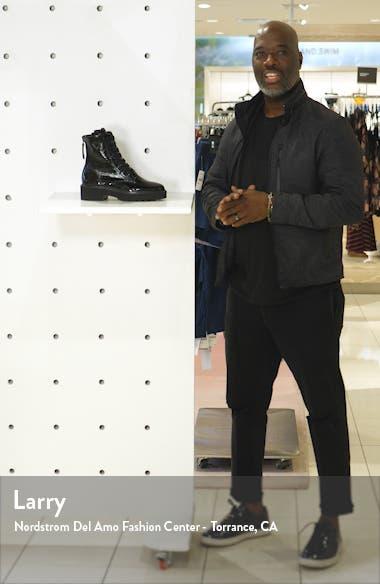 Bronx Lace-Up Platform Boot, sales video thumbnail