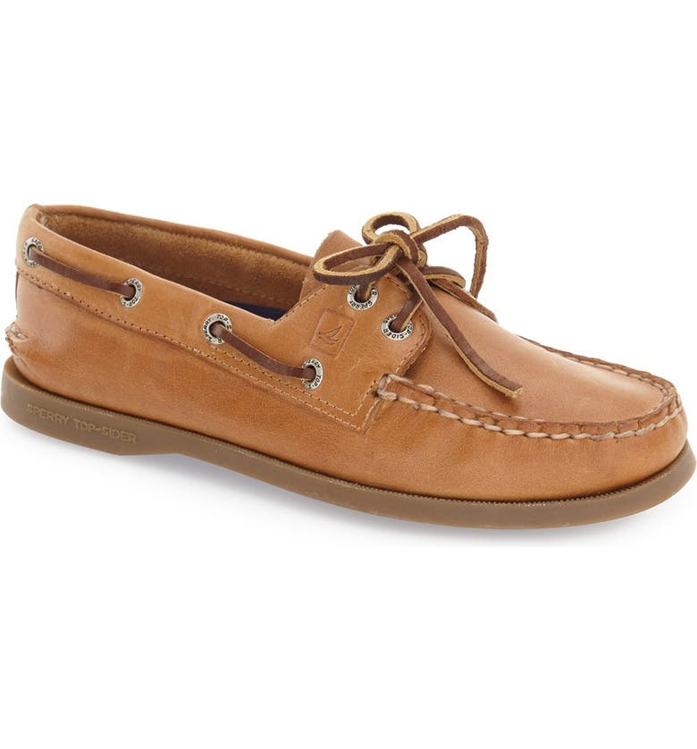 'Authentic Original' Boat Shoe