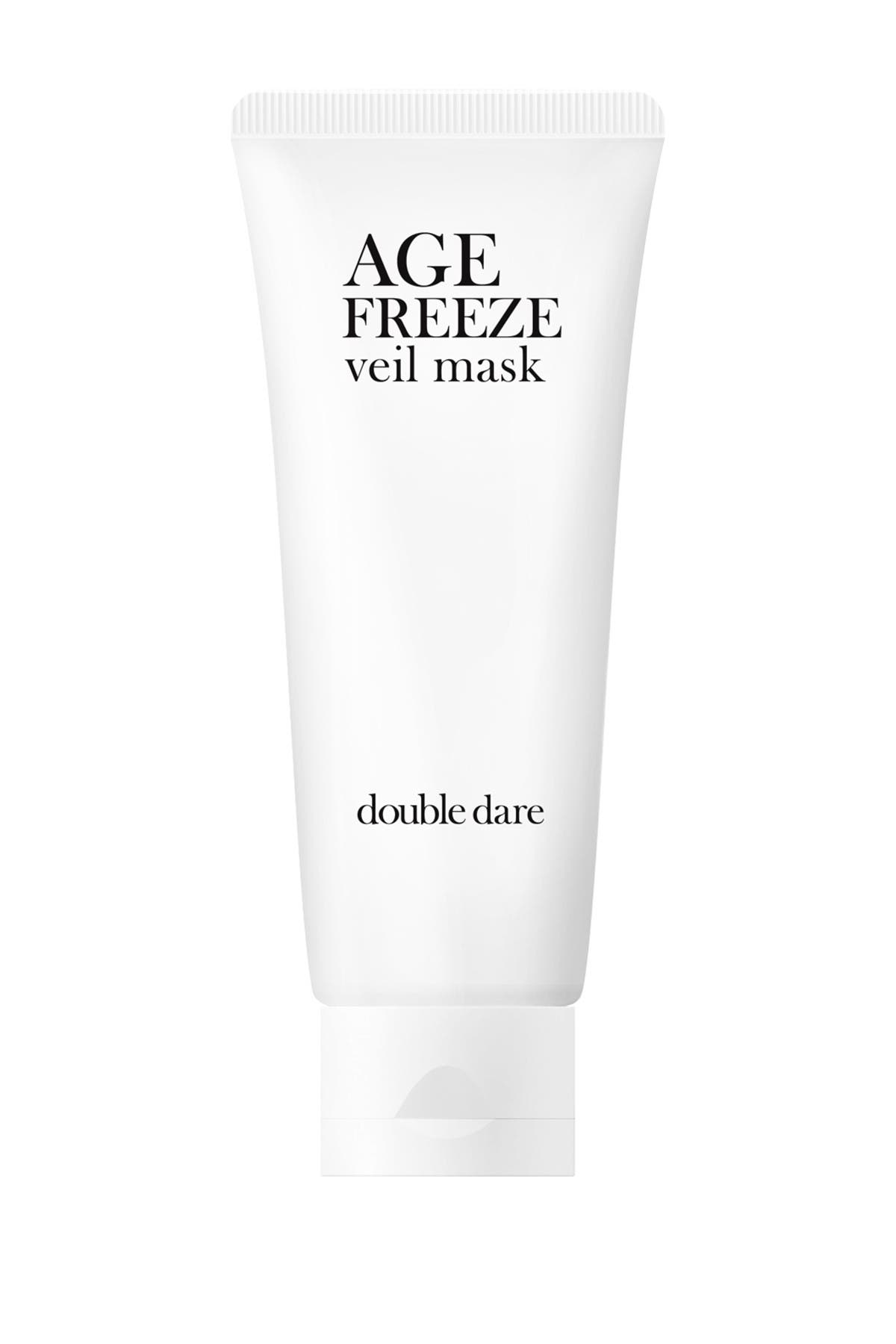 Image of OMG DOUBLE DARE Age-Freeze Veil Mask
