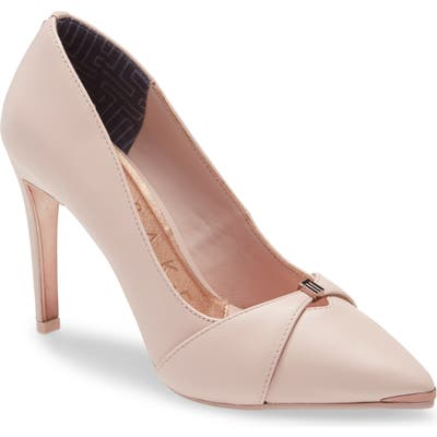 Ted Baker London Axealil Pump - Pink