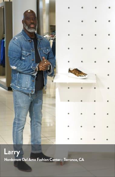 Mello Low Top Sneaker, sales video thumbnail