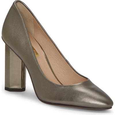 Louise Et Cie Landon Pump- Metallic