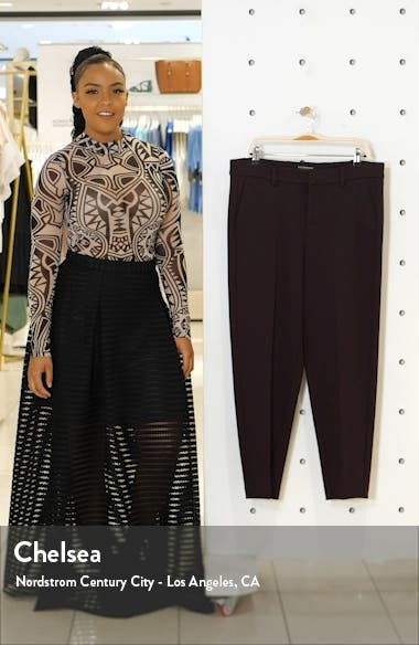 Kelsey Ankle Trousers, sales video thumbnail
