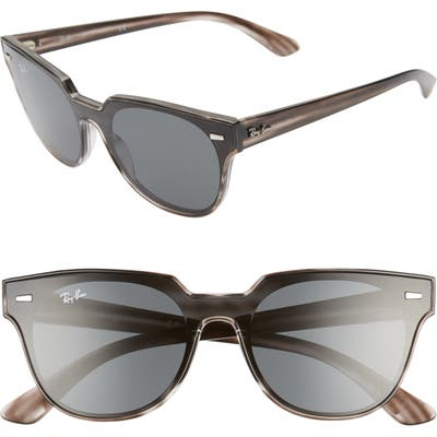 Ray-Ban Wayfarer 51Mm Sunglasses - Grey Havana