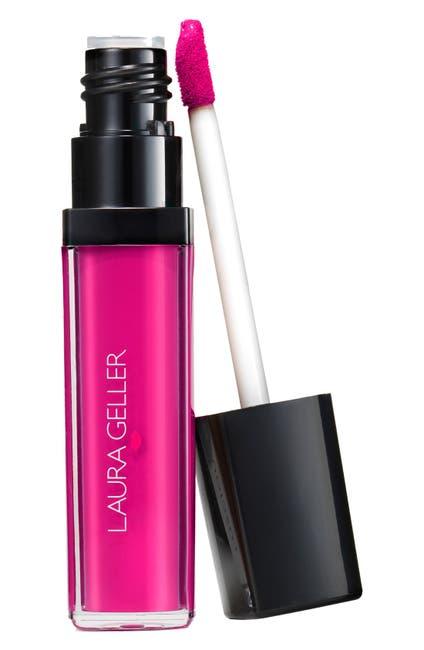 Image of Laura Geller New York Luscious Lips Liquid Lipstick - Chili spice