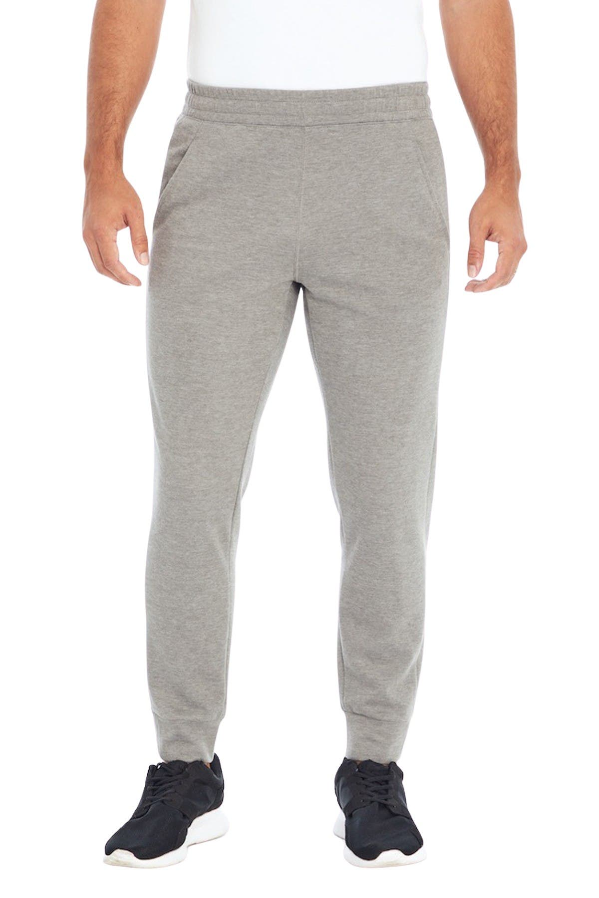 Image of The Balance Collection Arlo Double Knit Joggers