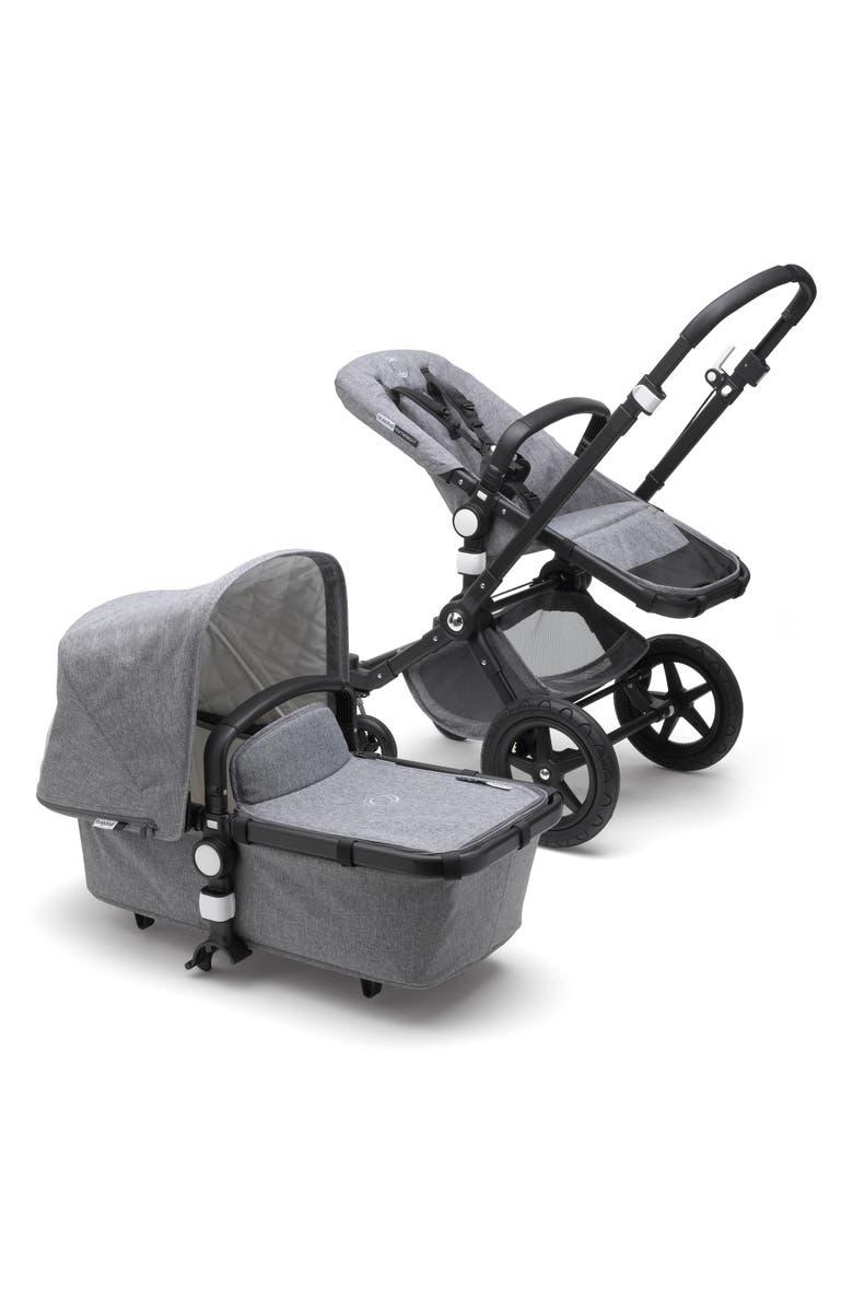 BUGABOO Cameleon³ Plus Classic Complete Stroller, Main, color, 020