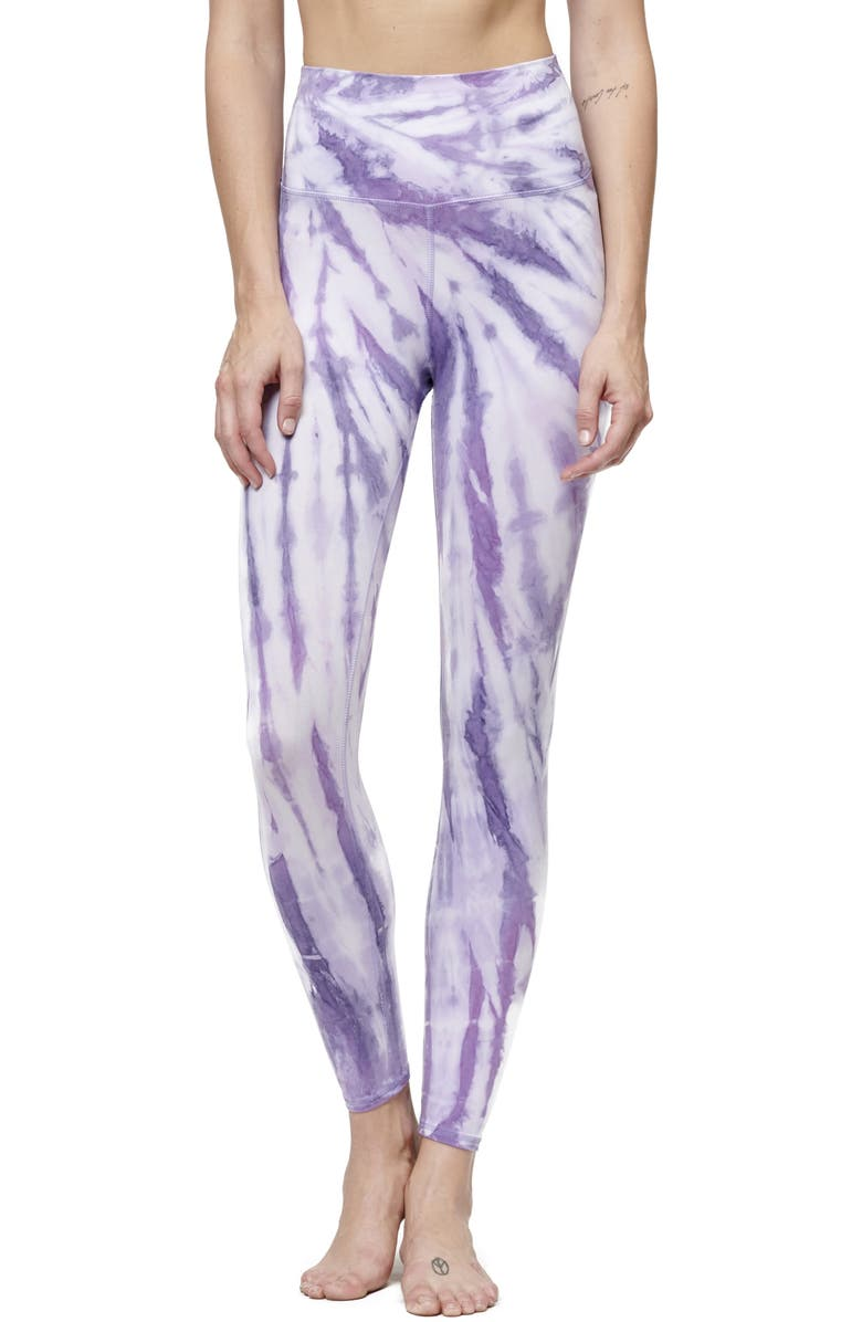 ELECTRIC & ROSE The Venice Leggings, Main, color, 500