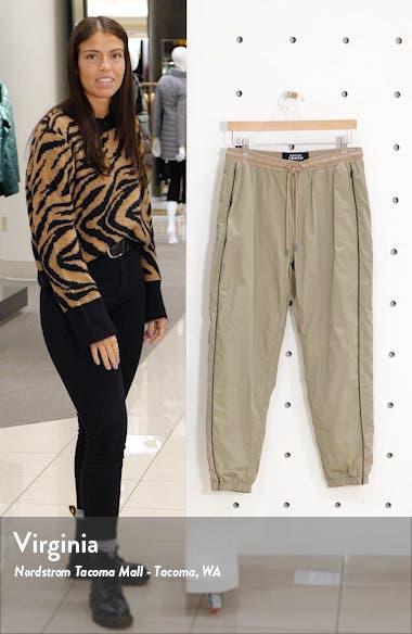 Nylon Track Pants, sales video thumbnail