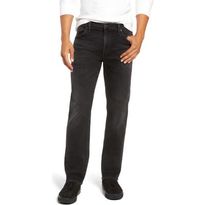 Citizens Of Humanity Perform - Gage Slim Straight Leg Jeans, Black